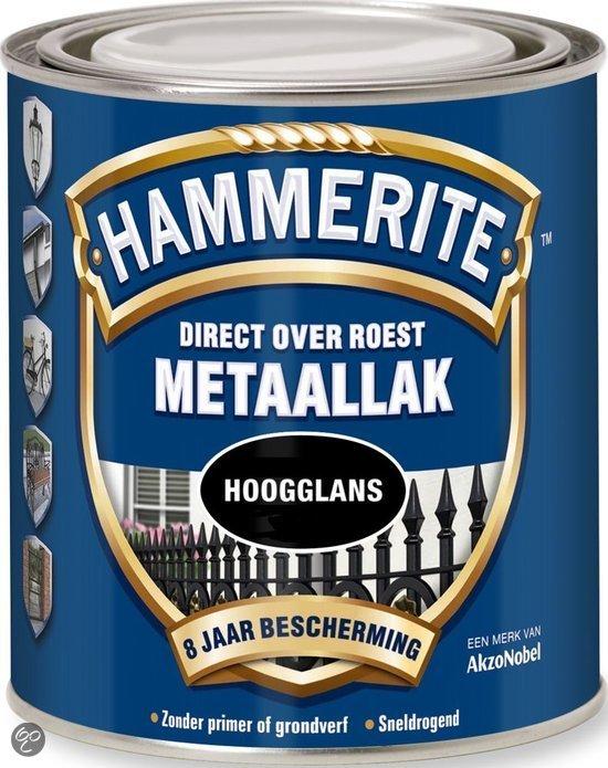 bol.com   Hammerite Hoogglans Donkergroen S035 750ML
