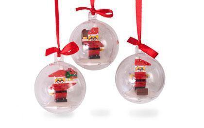 Beste bol.com | Lego Kerstballen - 852744, LEGO | Speelgoed FM-26