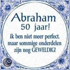 uitspraken abraham 50 jaar Spreuken Verjaardag 50 Jaar Man   ARCHIDEV uitspraken abraham 50 jaar