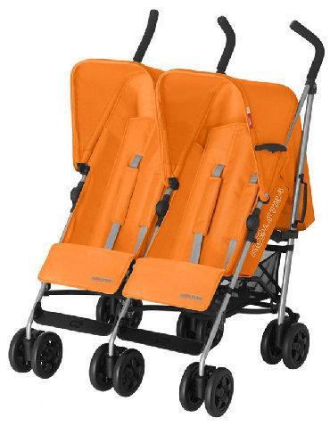 Koelstra Simba Twin T3 - Buggy - Oranje