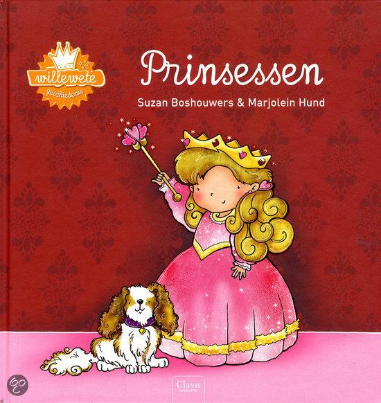 Willewete. Prinsessen