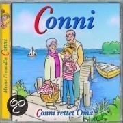 Vol. 18: Conni Rettet Oma