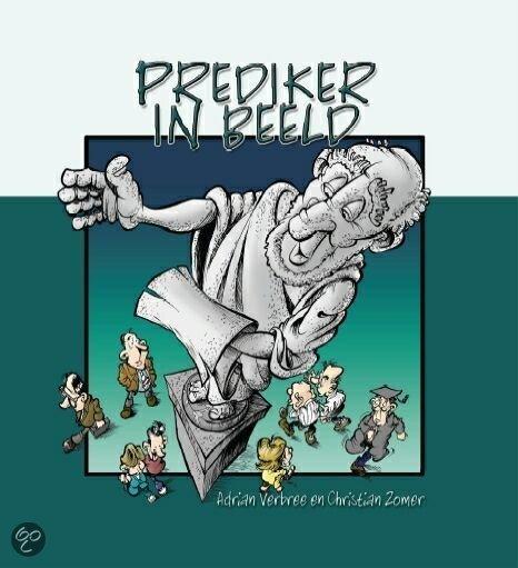 Prediker in beeld