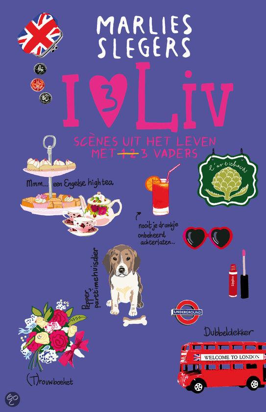 I lov liv 3