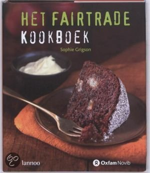 Het Fairtrade Kookboek