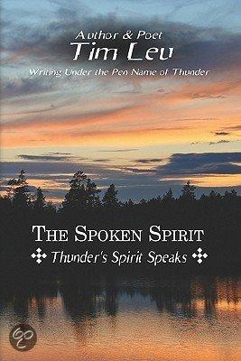 The Spoken Spirit