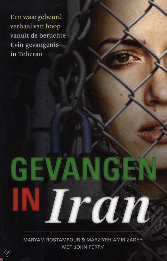 Gevangen in Iran