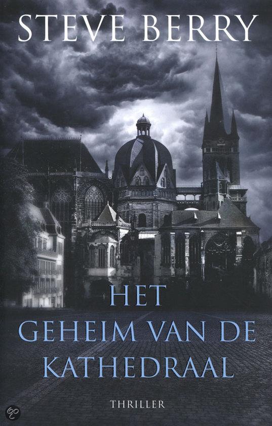 Het geheim van de kathedraal