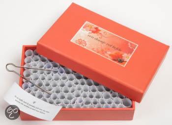 Een doosje vol liefde (kleur)