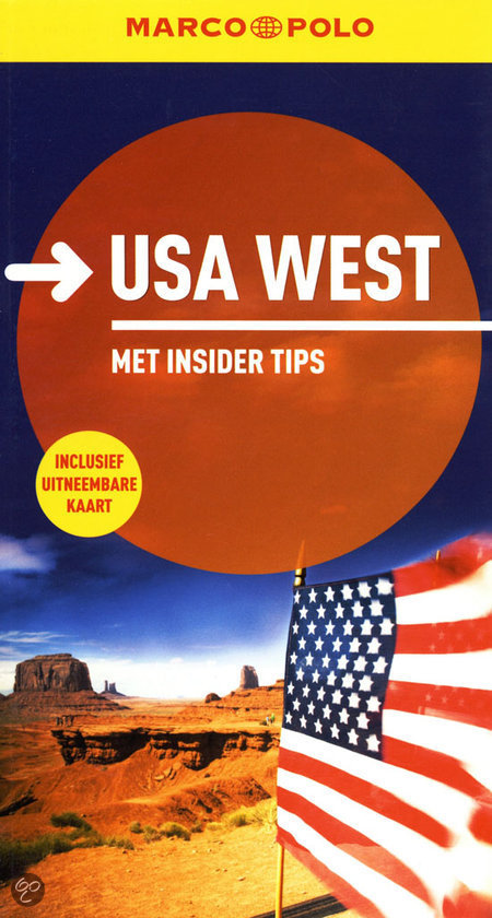 Marco Polo Usa-West