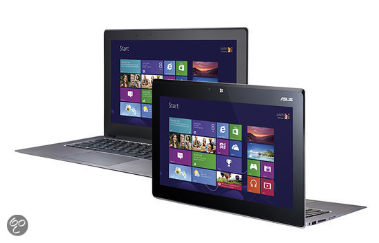 Asus TAICHI 31-CX018H - Touch Hybride Ultrabook