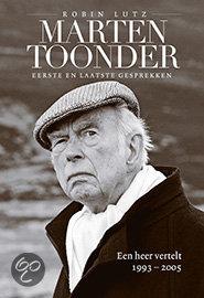 Marten Toonder - eerste en laatste gesprekken + DVD