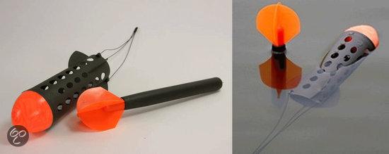 Korda Skyraider & Drop Zone Marker (Kkit1)