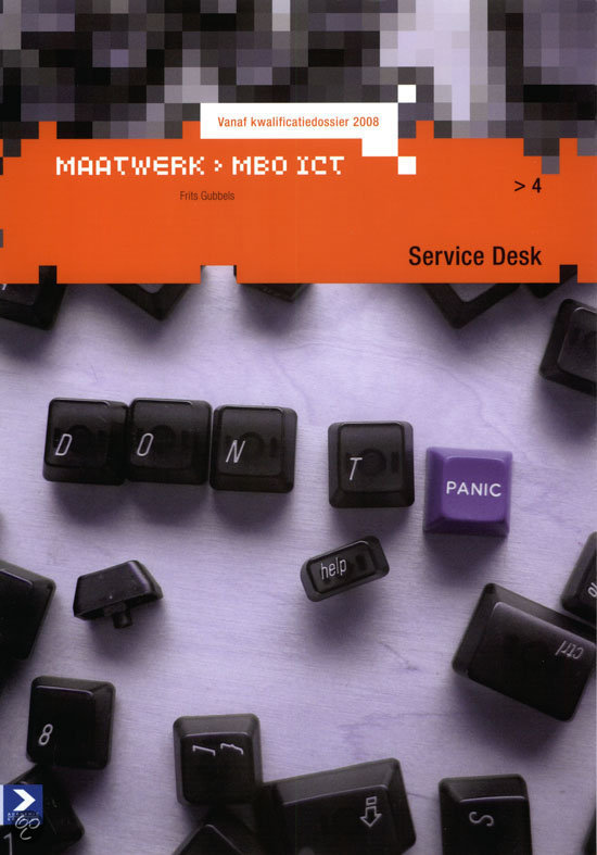 Maatwerk MBO ICT Service / Service Desk