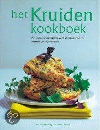 Het Kruiden Kookboek