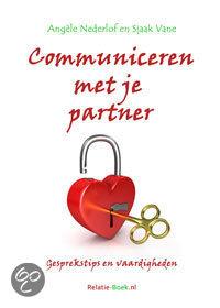 Communiceren met je partner, gesprekstips en vaardigheden