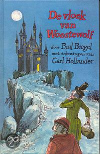 Afbeeldingsresultaat voor de vloek van woestewolf boek