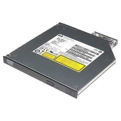 HP speler: 9 5-mm SATA dvd-rom optische drive
