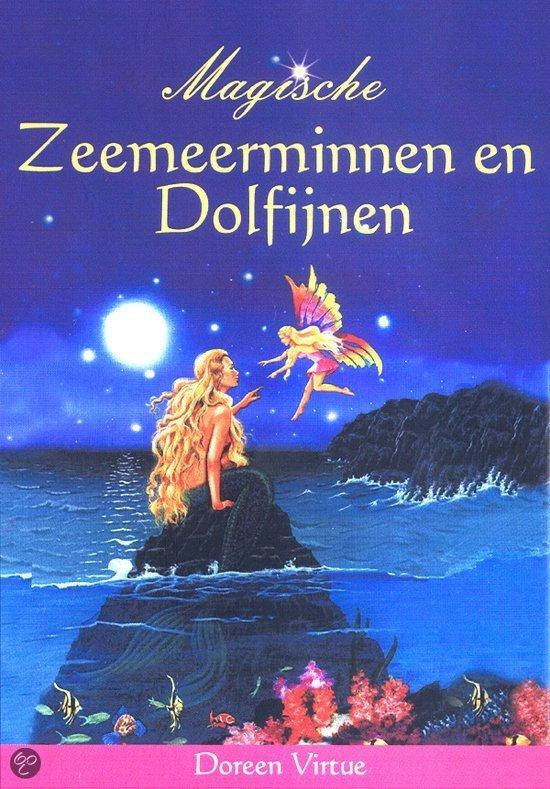 Magische Zeemeerminnen en Dolfijnen