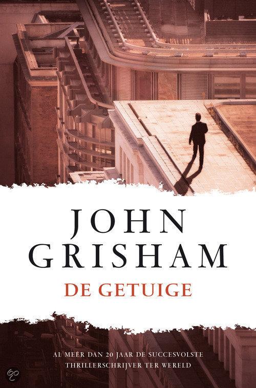john-grisham-de-getuige