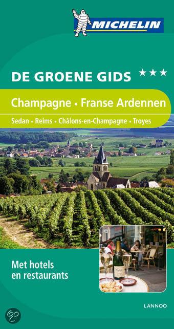 Champagne Franse Ardennen / 2010