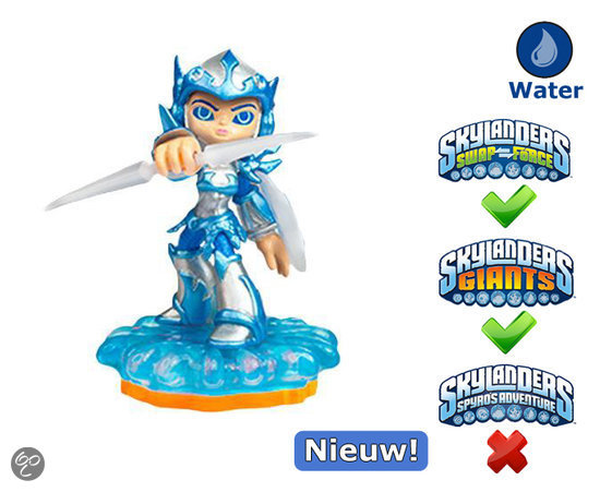 Skylanders Giants: Chill