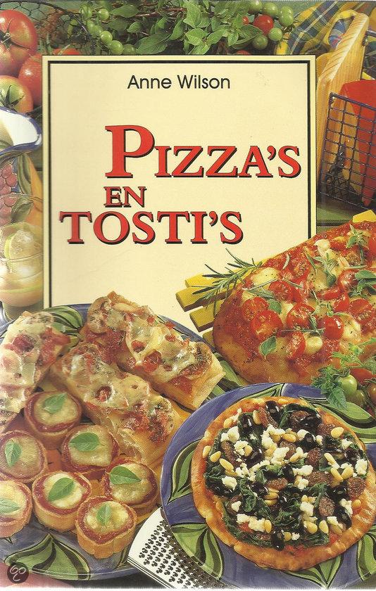 Pizza's En Tosti's