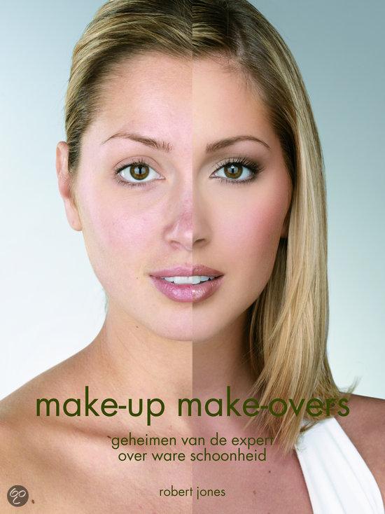 Make-Up Make-Overs
