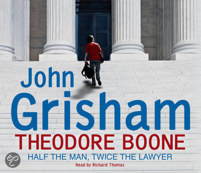 bol.com   Theodore Boone, John Grisham   9781444712988 ... Theodore Boone Nederlands