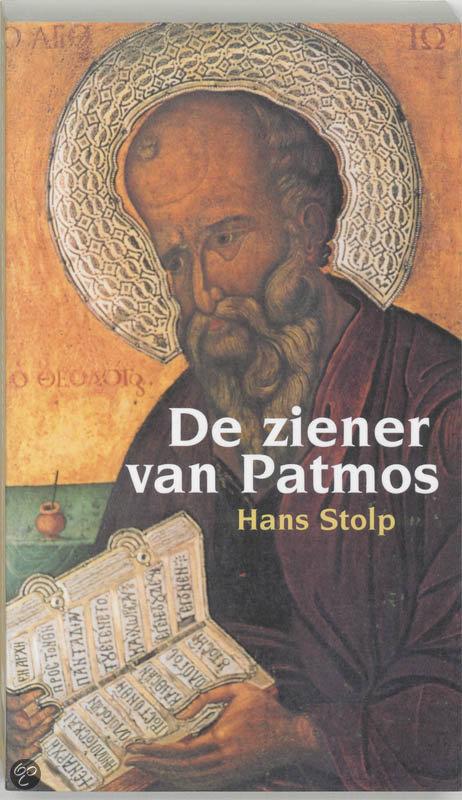 De ziener van Patmos