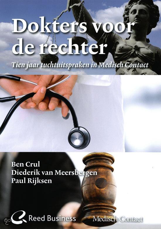 Dokters Voor De Rechter
