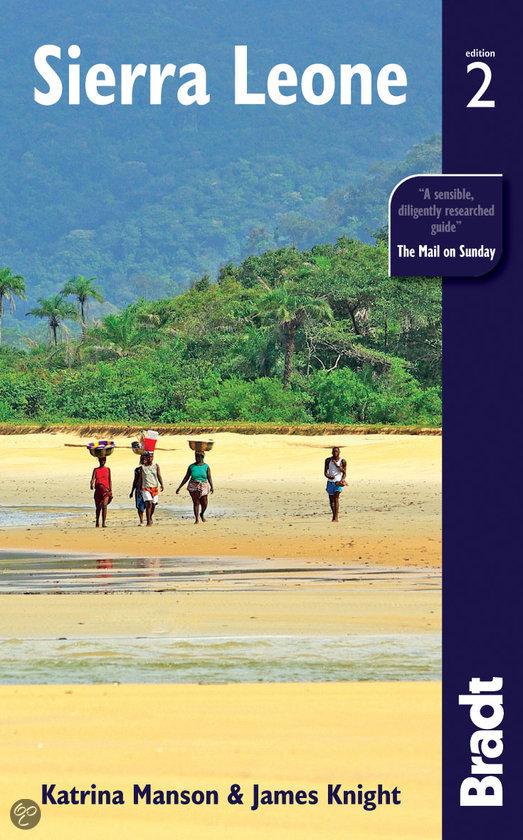 Reisgids Sierra Leone