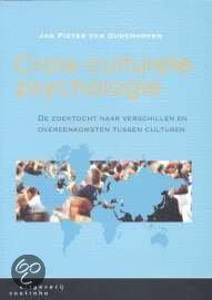 Cross-Culturele Psychologie