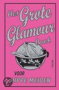 Het grote glamour boek voor hippe meiden