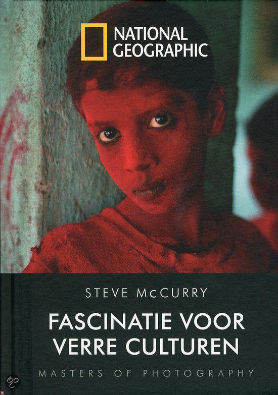 Fascinatie voor verre culturen