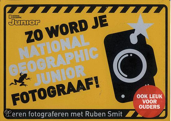 Zo word je National Geographic junior fotograaf!