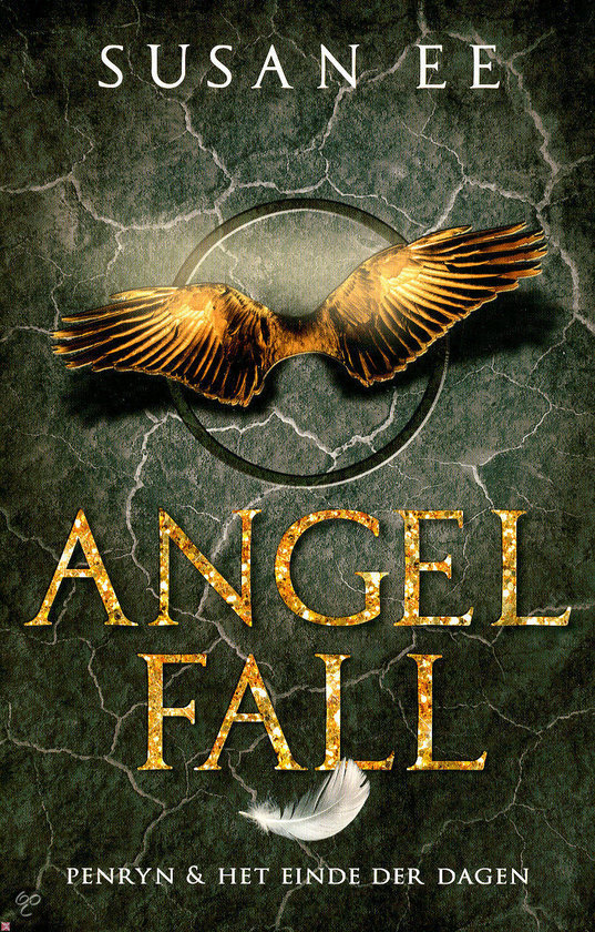 Angelfall #1 – Susan Ee