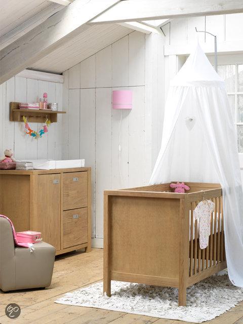bol | coming kids piny - complete babykamer - bruin, Deco ideeën