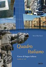 Quadro Italiano + CD-ROM