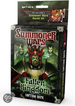 Afbeelding van het spel Summoner Wars - Fallen Kingdom