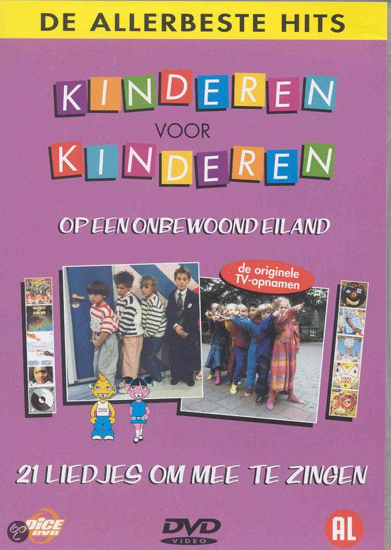 Kinderen voor kinderen 2 op een onbewoond eiland kinderen voor kinderen - Centraal koken eiland ...