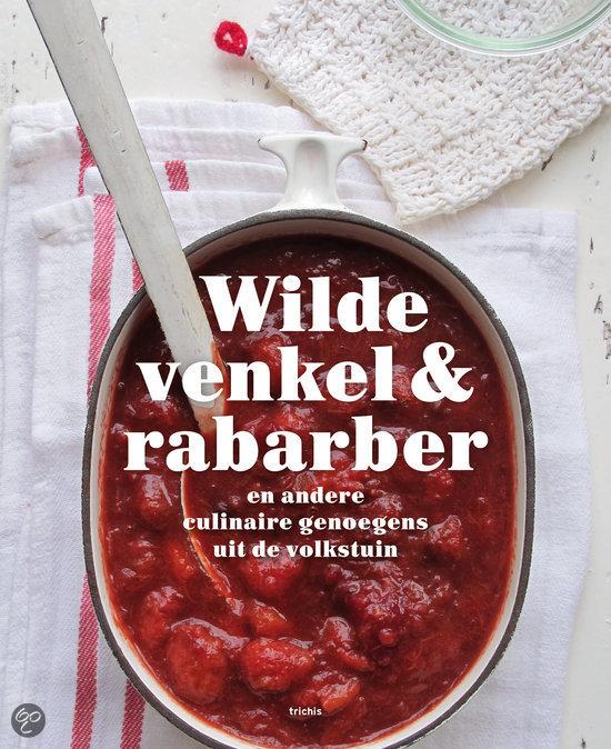 Wilde Venkel en Rabarber