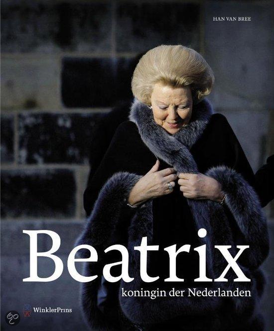 Beatrix, Koningin der Nederlanden / Luxe editie