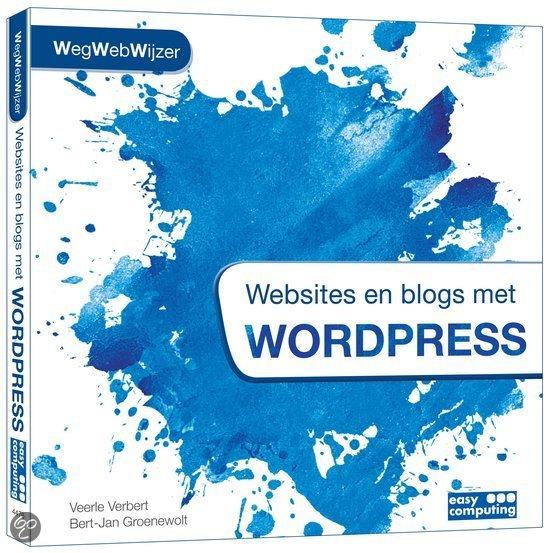 Flexibele websites en blogs met WordPress
