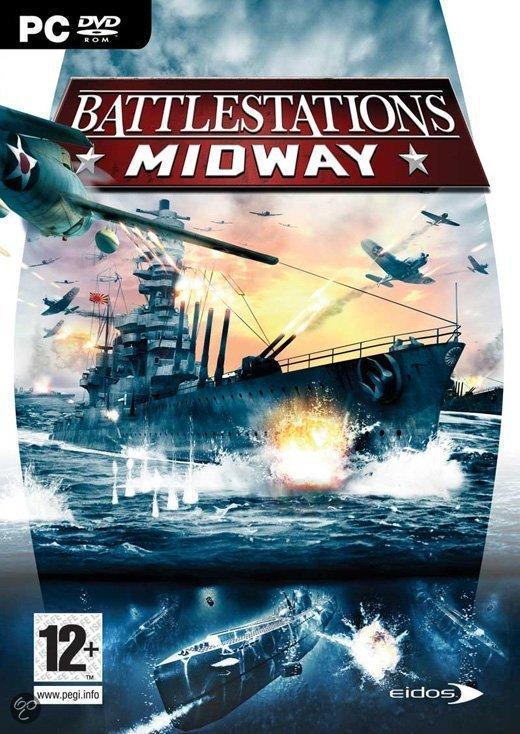 Battlestations - Midway - Windows kopen