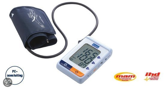 Supportshop Accessoires Bloeddrukmeter arm Automatic