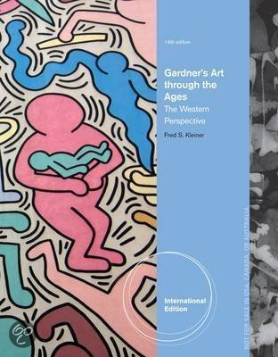 Gardner'S Art Through The Ages: A Concise Global History PDF