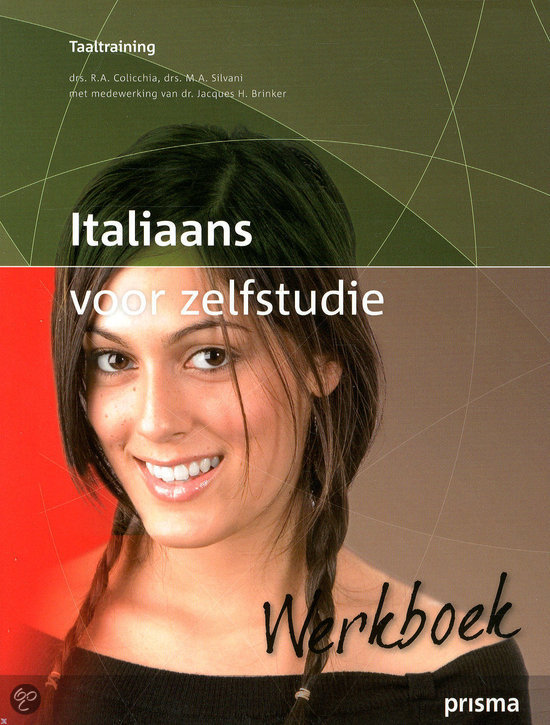 Italiaans voor zelfstudie / deel Werkboek