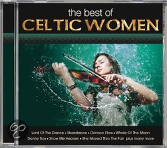 Best Of Celtic Woman