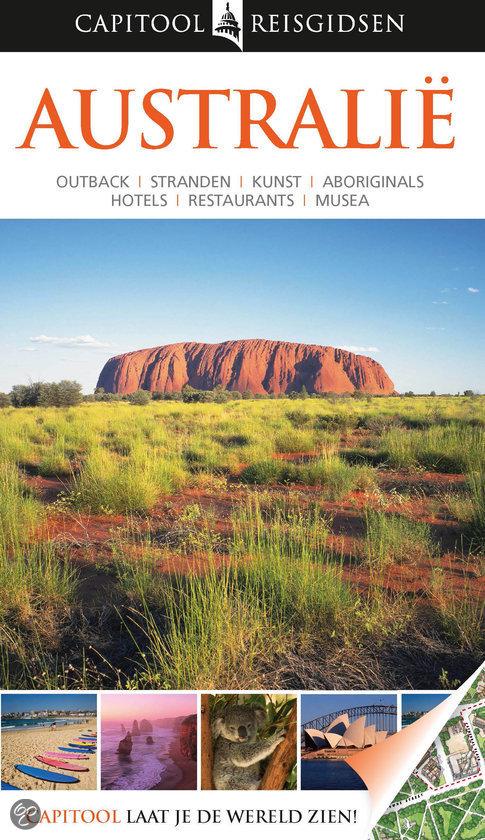 Capitool reisgids Australie